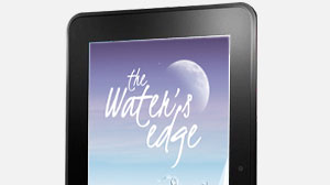 The Water's Edge book