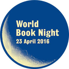 World Book Night 2016 Image